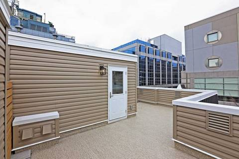 Condo for sale at 100 Strachan Ave Unit 607 Toronto Ontario - MLS: C4734406