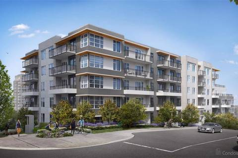 Condo for sale at 1002 Auckland St Unit 607 New Westminster British Columbia - MLS: R2411665