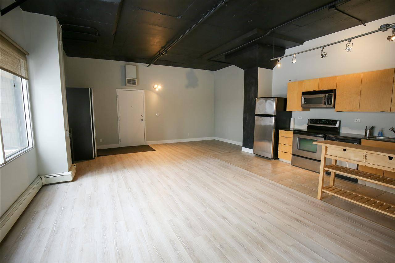 Condo for sale at 10179 105 St Nw Unit 607 Edmonton Alberta - MLS: E4168685