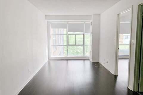 Apartment for rent at 11 St Joseph St Unit 607 Toronto Ontario - MLS: C4819158