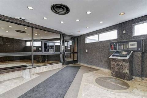 Condo for sale at 11 Wincott Dr Unit #607 Toronto Ontario - MLS: W4457488