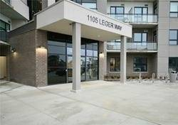 Apartment for rent at 1105 Leger Wy Unit 607 Milton Ontario - MLS: W4699423
