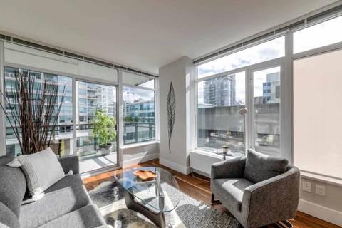 Condo for sale at 111 13th St E Unit 607 North Vancouver British Columbia - MLS: R2378242