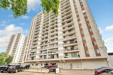 Condo for sale at 11307 99 Ave Nw Unit 607 Edmonton Alberta - MLS: E4160374