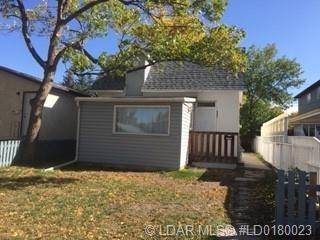 House for sale at 607 12 St N Lethbridge Alberta - MLS: LD0180023