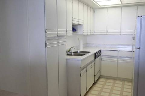 Apartment for rent at 121 Ling Rd Unit 607 Toronto Ontario - MLS: E4516630