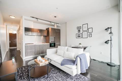 Condo for sale at 123 1st Ave W Unit 607 Vancouver British Columbia - MLS: R2403542