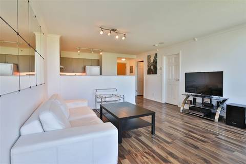 Condo for sale at 1277 Nelson St Unit 607 Vancouver British Columbia - MLS: R2386039