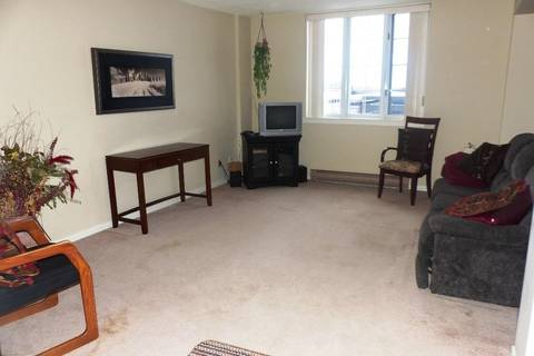Condo for sale at 130 Brodie St S Unit 607 Thunder Bay Ontario - MLS: TB190113