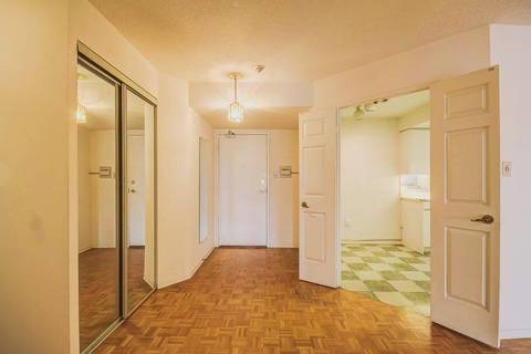 Condo for sale at 130 Carlton St Unit 607 Toronto Ontario - MLS: C4424642