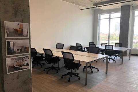 Commercial property for lease at 130 Queens Quay Apartment 607 Toronto Ontario - MLS: C4935156