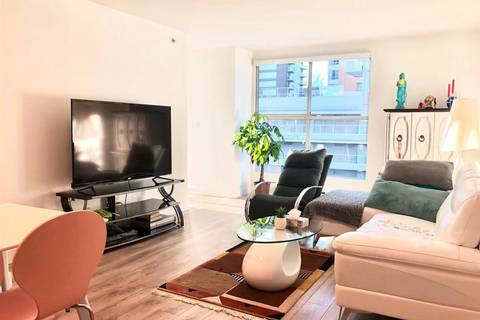 Condo for sale at 1323 Homer St Unit 607 Vancouver British Columbia - MLS: R2381916