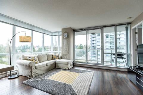 Condo for sale at 13688 100 Ave Unit 607 Surrey British Columbia - MLS: R2439205