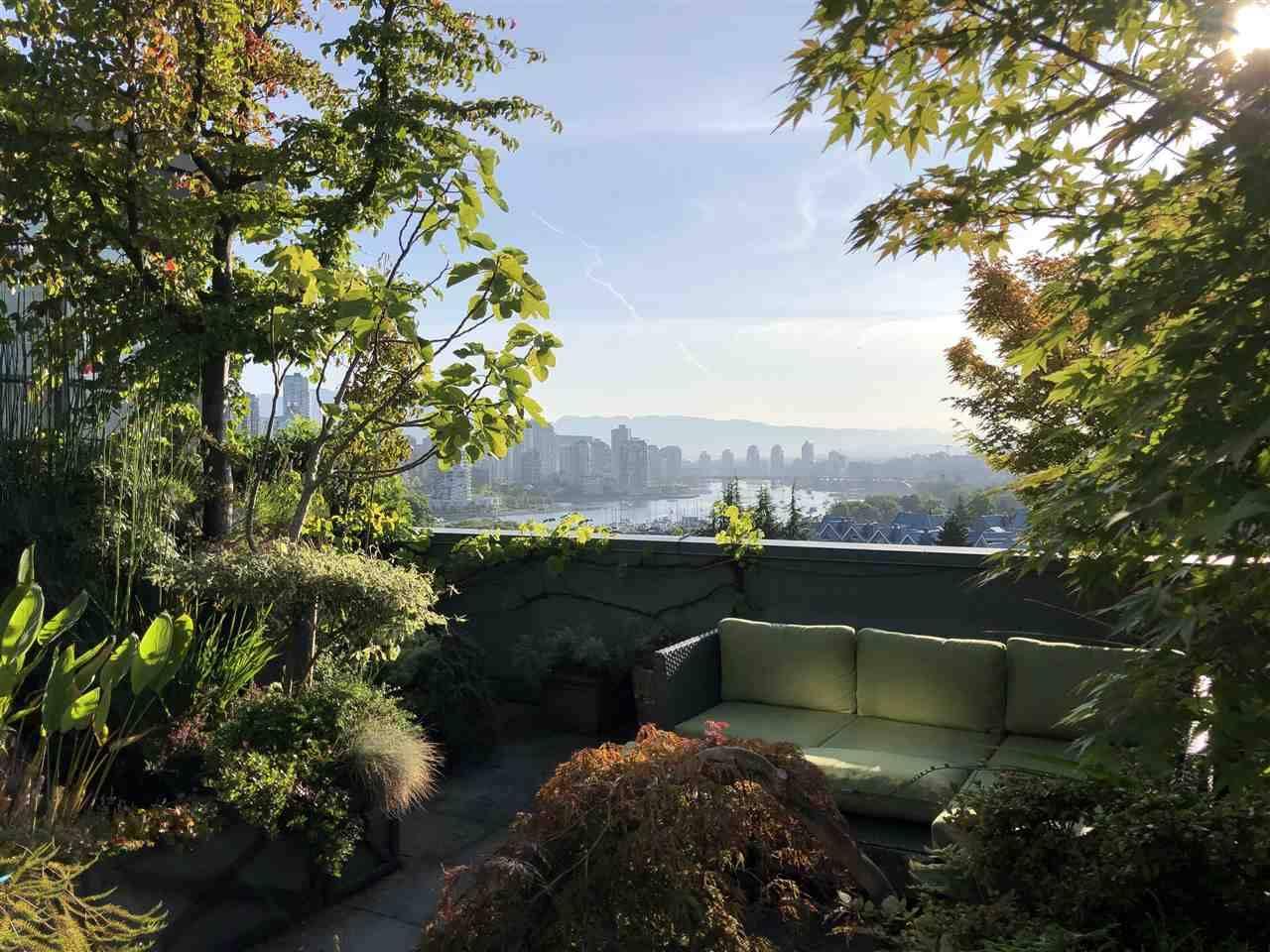 Buliding: 1425 West 6th Avenue, Vancouver, BC