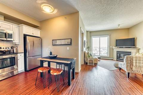 Condo for sale at 1507 Centre A St Northeast Unit 607 Calgary Alberta - MLS: C4228959