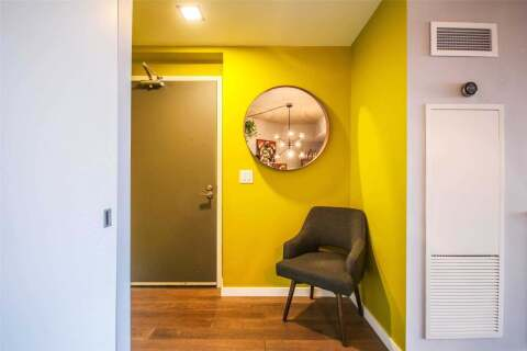 Condo for sale at 170 Bayview Ave Unit 607 Toronto Ontario - MLS: C4864814