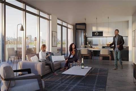 Condo for sale at 1791 St.clair Avenue West St Unit 607 Toronto Ontario - MLS: W4409513