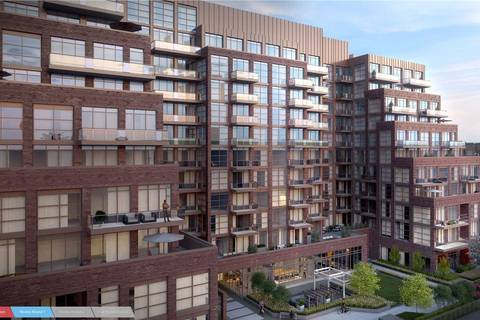 Condo for sale at 1791 St.clair Avenue West St Unit 607 Toronto Ontario - MLS: W4577757