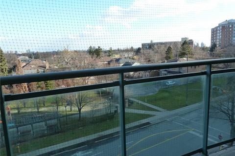 Apartment for rent at 18 Pemberton Ave Unit 607 Toronto Ontario - MLS: C4635946
