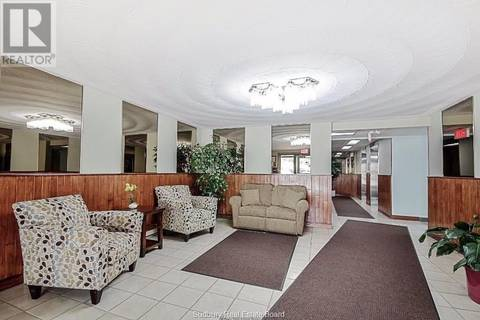 Condo for sale at  190 Mountain Unit 607 Sudbury Ontario - MLS: 2071247