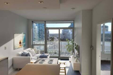 Condo for sale at 1955 Alpha Wy Unit 607 Burnaby British Columbia - MLS: R2479824