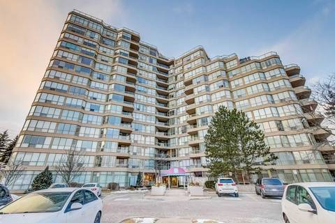 Condo for sale at 20 Guildwood Pkwy Unit 607 Toronto Ontario - MLS: E4694289