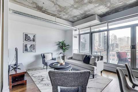 Condo for sale at 20 Stewart St Unit 607 Toronto Ontario - MLS: C4726188