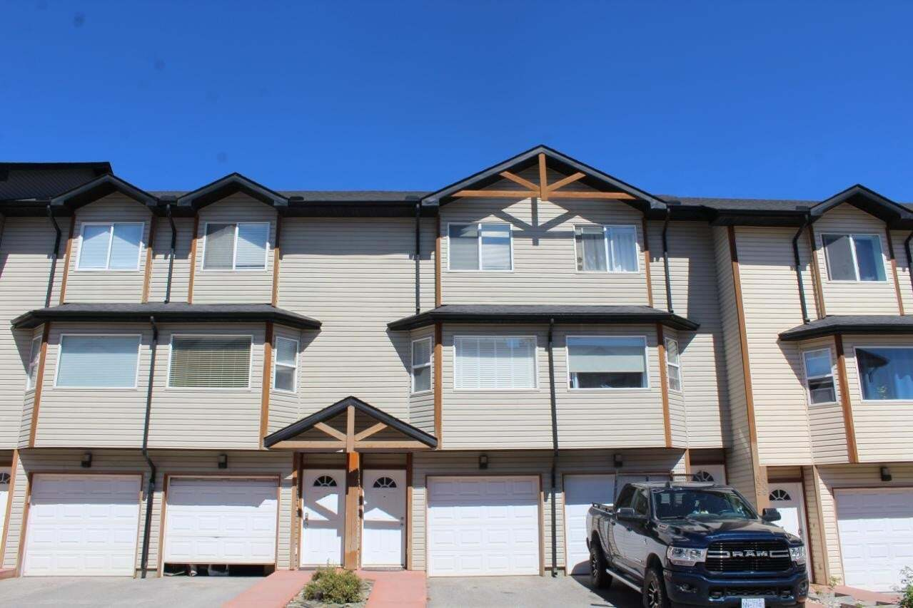 Townhouse for sale at 200 Black Forest Trail  Unit 607 Invermere British Columbia - MLS: 2453468