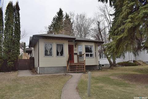House for sale at 607 20th St W Prince Albert Saskatchewan - MLS: SK804133