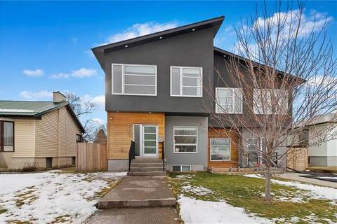 Townhouse for sale at 607 21 Ave Northeast Calgary Alberta - MLS: C4287516