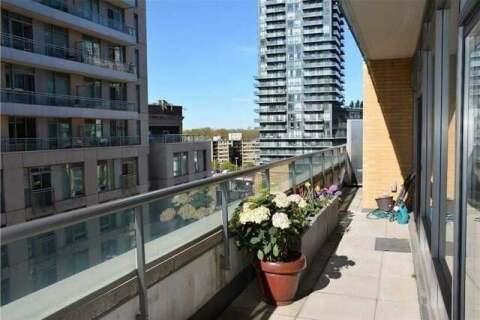 Apartment for rent at 21 Scollard St Unit 607 Toronto Ontario - MLS: C4781432