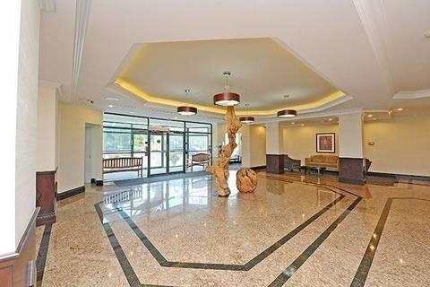 Apartment for rent at 2155 Burnhamthorpe Rd Unit 607 Mississauga Ontario - MLS: W4390812