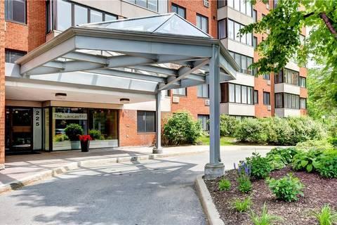 Condo for sale at 225 Alvin Rd Unit 607 Ottawa Ontario - MLS: 1156650