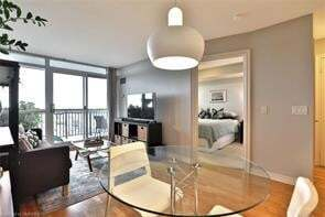Condo for sale at 2325 Central Park Dr Unit 607 Oakville Ontario - MLS: O4904245