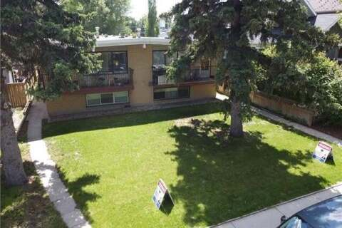 Townhouse for sale at 607 24 Ave Northwest Calgary Alberta - MLS: C4305825