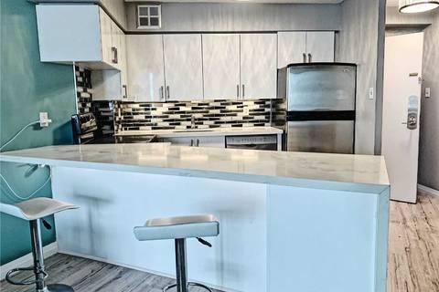 Apartment for rent at 250 Queens Quay Wy Unit 607 Toronto Ontario - MLS: C4734416