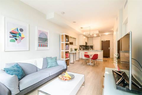 Condo for sale at 2565 Maple St Unit 607 Vancouver British Columbia - MLS: R2388732