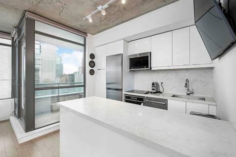 Condo for sale at 281 Mutual St Unit 607 Toronto Ontario - MLS: C4669166