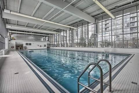 Apartment for rent at 3 Navy Wharf Ct Unit 607 Toronto Ontario - MLS: C4734560