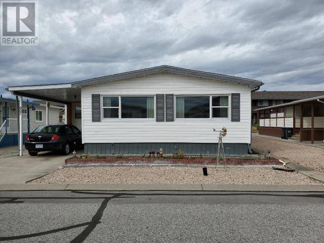 Home for sale at 3105 Main St South Unit 607 Penticton British Columbia - MLS: 180592