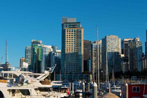 Condo for sale at 323 Jervis St Unit 607 Vancouver British Columbia - MLS: R2307479
