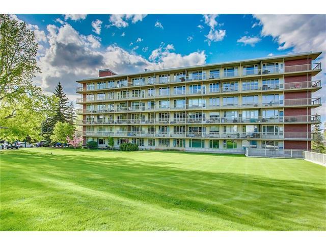 Sold: 607 - 3232 Rideau Place Southwest, Calgary, AB