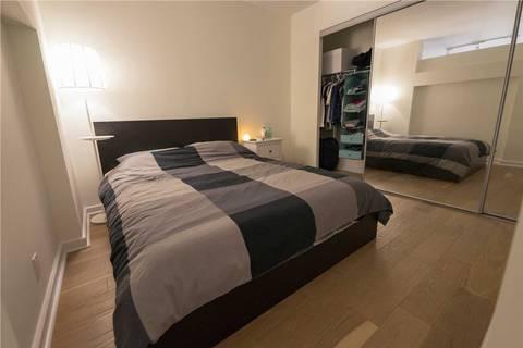 Apartment for rent at 36 Blue Jays Wy Unit 607 Toronto Ontario - MLS: C4523762