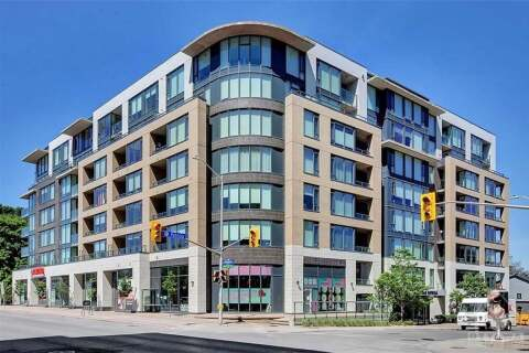 Condo for sale at 360 Patricia Ave Unit 607 Ottawa Ontario - MLS: 1204620
