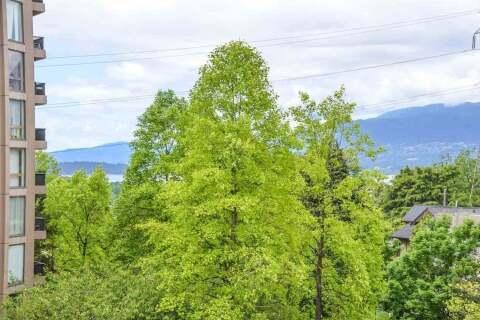Condo for sale at 3760 Albert St Unit 607 Burnaby British Columbia - MLS: R2451408