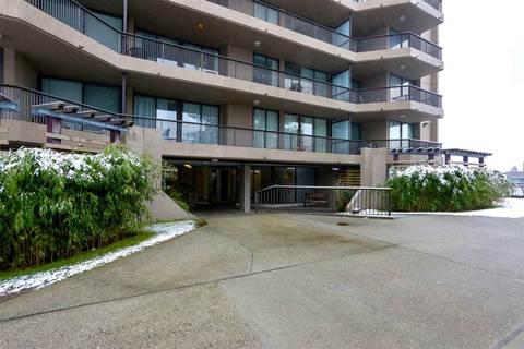 Condo for sale at 3760 Albert St Unit 607 Burnaby British Columbia - MLS: R2434234