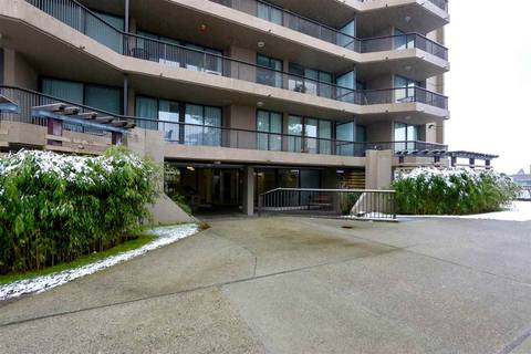 Condo for sale at 3760 Albert St Unit 607 Burnaby British Columbia - MLS: R2434234