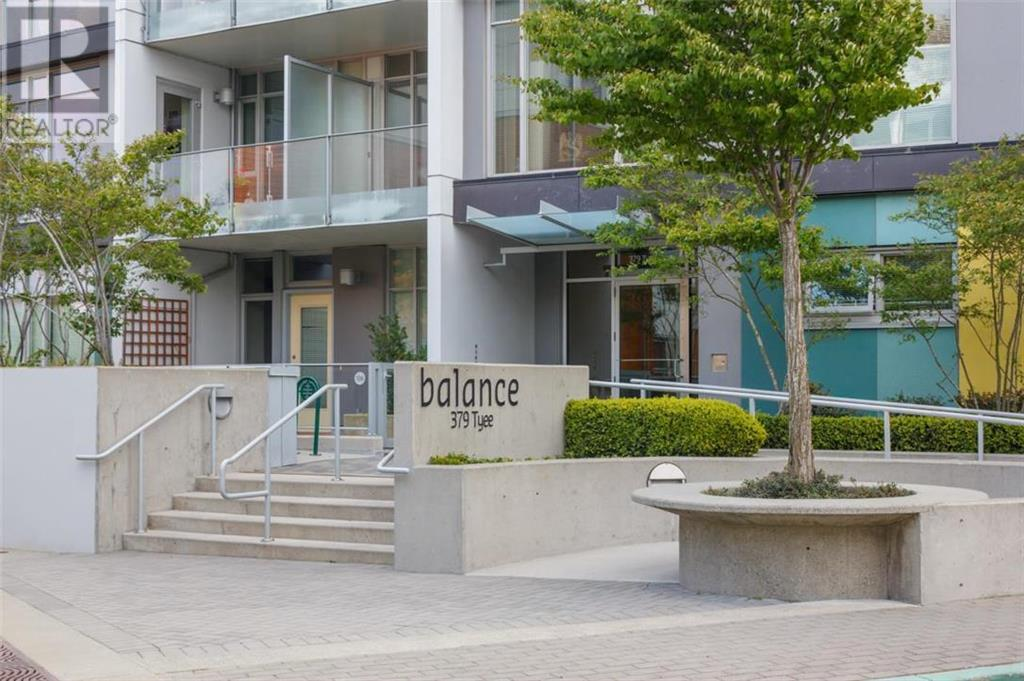 Removed: 607 - 379 Tyee Road, Victoria, BC - Removed on 2020-05-18 01:06:10