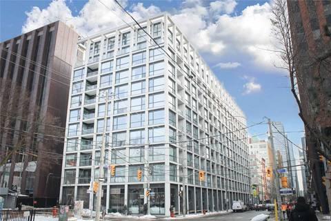 607 - 39 Brant Street, Toronto   Image 1