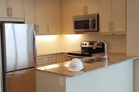 Condo for sale at 3975 Grand Park Dr Unit 607 Mississauga Ontario - MLS: W4390706